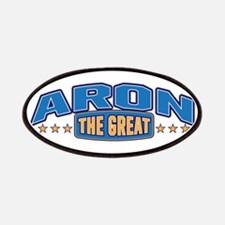 The Great Aron Patches