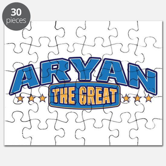 The Great Aryan Puzzle