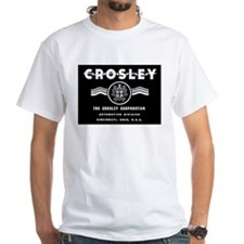 CROSLEY Automobiles, 1939-1942. T-Shirt