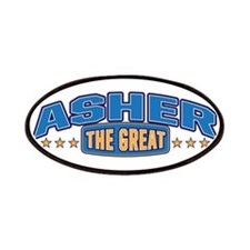 The Great Asher Patches