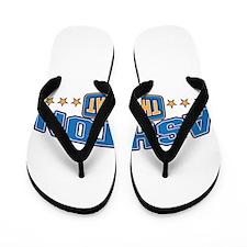 The Great Ashton Flip Flops