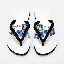 The Great August Flip Flops