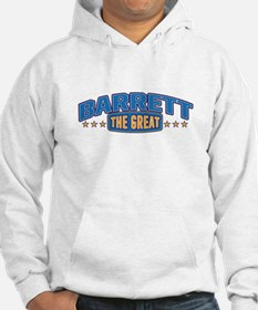 The Great Barrett Hoodie