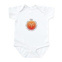 Aries Infant Bodysuit