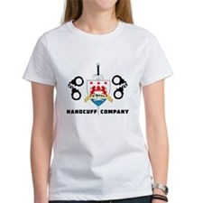 ONeal Handcuff Company T-Shirt