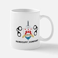 ONeal Handcuff Company Mug