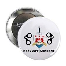 """ONeal Handcuff Company 2.25"""" Button"""