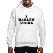 Harlem Shake - I Harlem Shook Hoodie