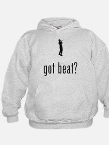 Beatboxing Hoodie