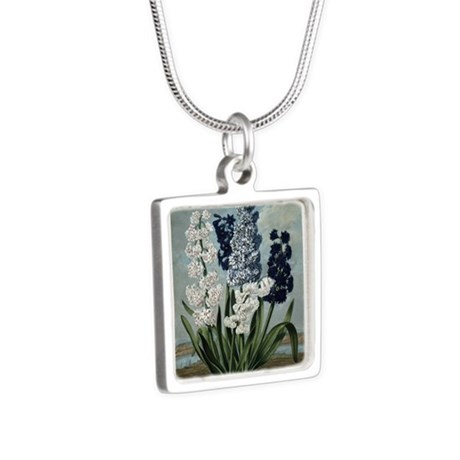 Hyacinth, The Temple of Flora Necklaces