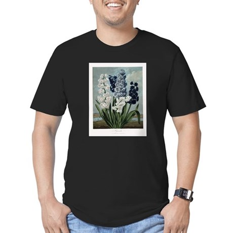 Hyacinth, The Temple of Flora T-Shirt