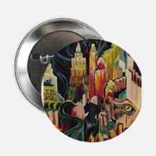 Halloween Party Button