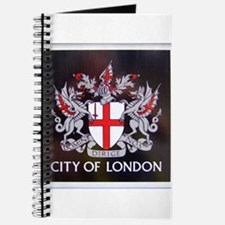 City of London Crest Journal