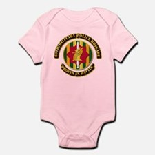Army - SSI - 89th Military Police Brigade Infant B