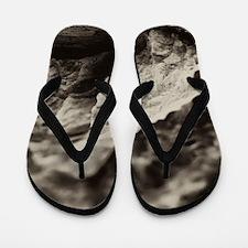 Arrowhead Flip Flops