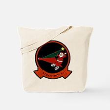 VFA VFA-81 SUNLINERS Tote Bag