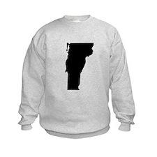 State of Vermont Sweatshirt