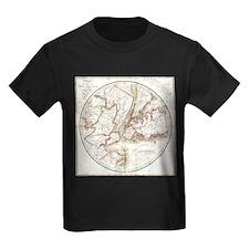 New York 1828 T-Shirt