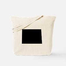 State of North Dakota Tote Bag