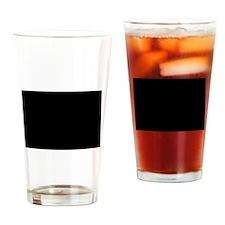State of North Dakota Drinking Glass