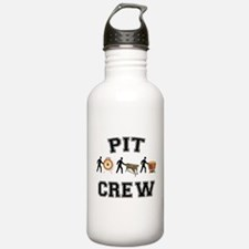 Pit Crew Water Bottle