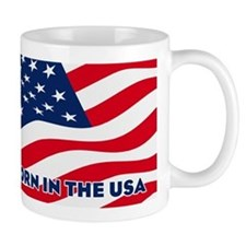 Born in the USA Taza
