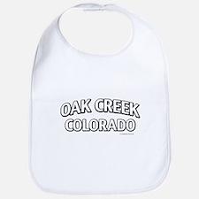 Oak Creek Colorado Bib