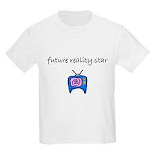future reality star T-Shirt