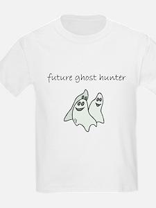future ghost hunter T-Shirt