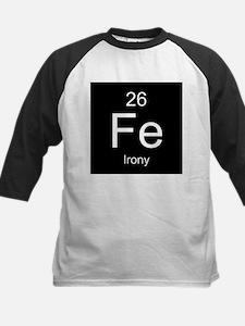Irony Element Tee