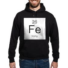 Irony Element Hoodie