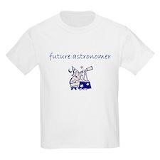 future astronomer T-Shirt