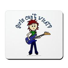 (Bettis) Custom Bass Guitar Mousepad