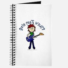 (Bettis) Custom Bass Guitar Journal