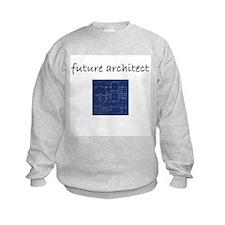 future architect Sweatshirt