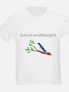 future ornithologist T-Shirt