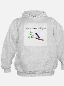 future ornithologist Hoodie