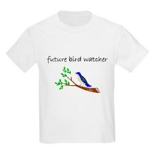 future bird watcher T-Shirt