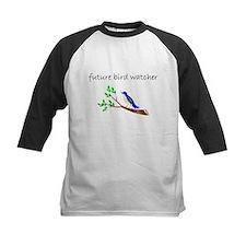 future bird watcher Baseball Jersey