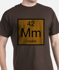 Mm Cookie Element T-Shirt