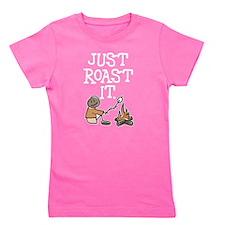 Just Roast It Girl's Tee