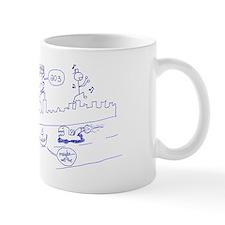 Pilz-E Artwork Mug