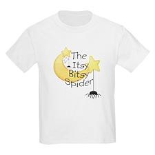 The Itsy Bitsy Spider Baby/ T-Shirt