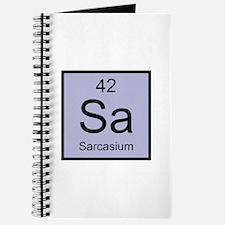 Sa Sarcasium Element Journal