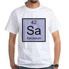Sa Sarcasium Element Shirt
