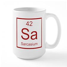 Sa Sarcasium Element Mug