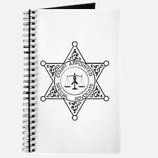 CASA Badge Journal