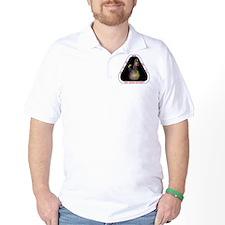 2001 Mars Odyssey T-Shirt