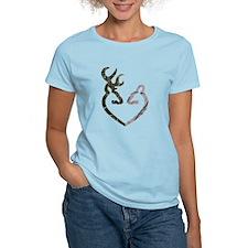 Deer Heart T-Shirt