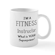 fitness instructor Mug